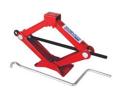 1 Ton scissor Trolley Jack