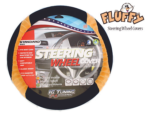 Steering Wheel Cover Koko1