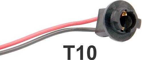 T10  Bulb Connector.