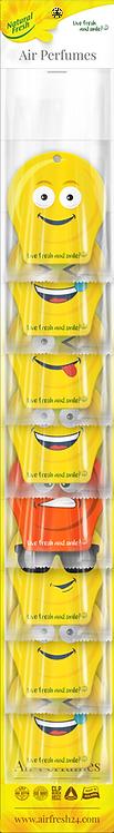 Cellulose 24 pcs strip Fresh Smile
