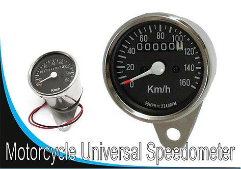 Motorcycle Universal Speedometer