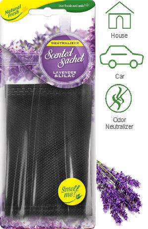Sachet Flow Lavender&Lilac 10g