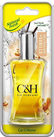 Copia de C&H Air Perfume with Neutralizer
