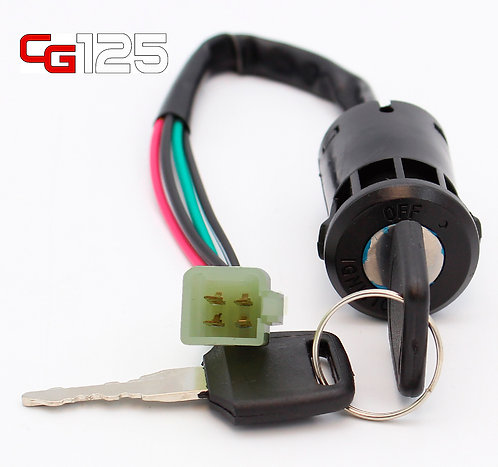 Ignition Switch CG 125
