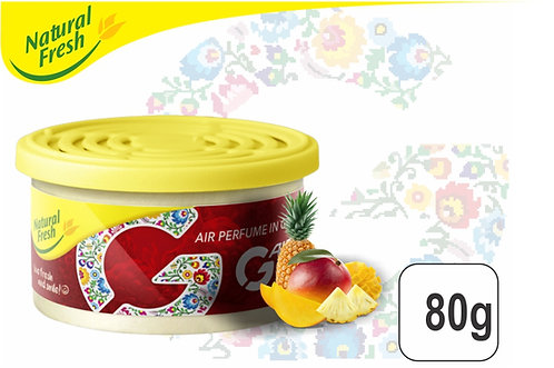 G- Air Gel Red Fruits 80G