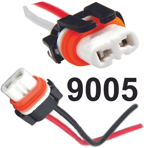 9005 Ceramic Connector 1 Pcs