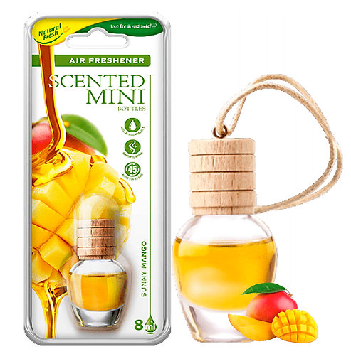 Scented Mini Bottle Mango 8ml