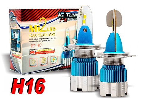 Headlight LED M2 Series H16