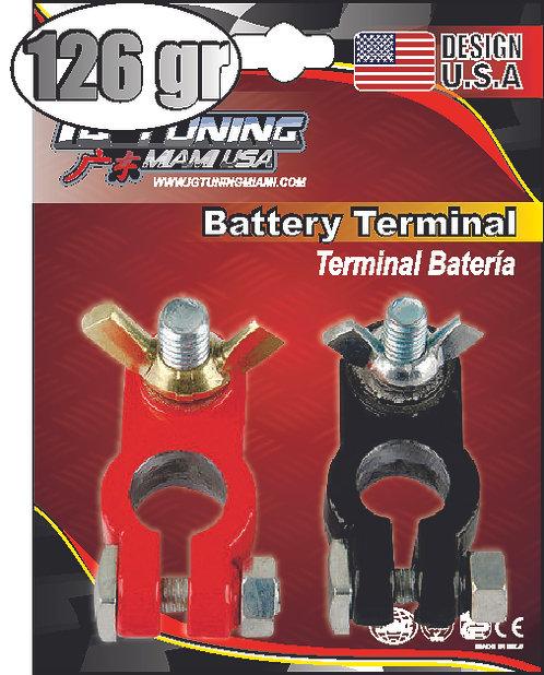 126Gr 2Pc Buttefly Battery