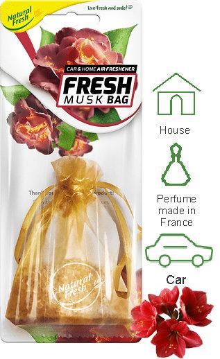Fresh BAG Musk