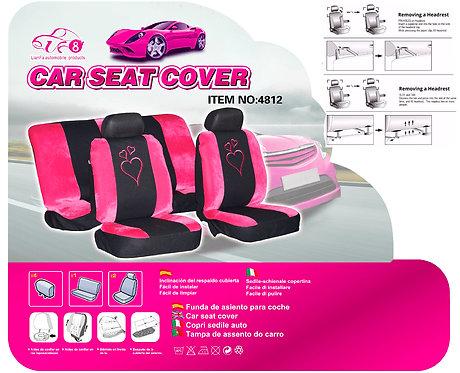 Ladies Car Seat Cover 10 pcs
