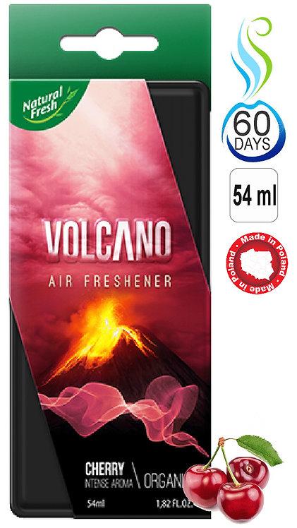 Volcano Organic 54ml Cherry