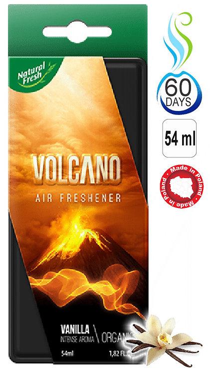 Volcano Organic 54ml Vanilla
