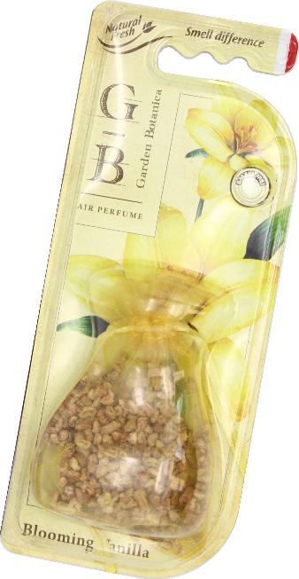 GB Organic Bag New Blister Blooming Vanilla