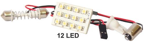 12 Led Ceiling Lamp