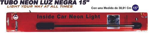 Neon Black Light 15 inch