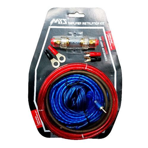 Sound Instalation Kit 1500 Amps
