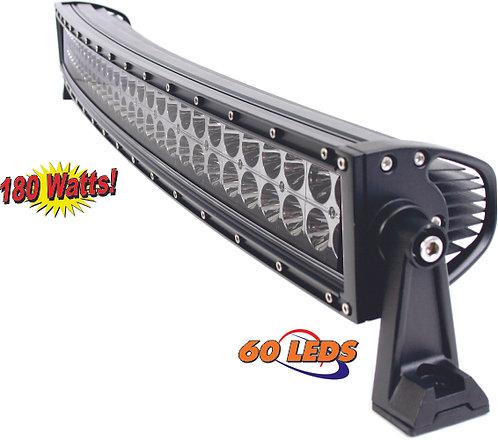 Led Light Bar Curve 60 Led