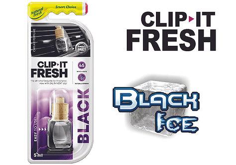 Clip It Fresh Black 5 ml