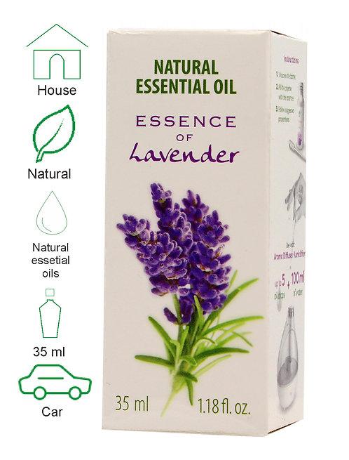Essence Natural Oil Lavender 35 ml