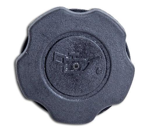 Universal Oil Cap