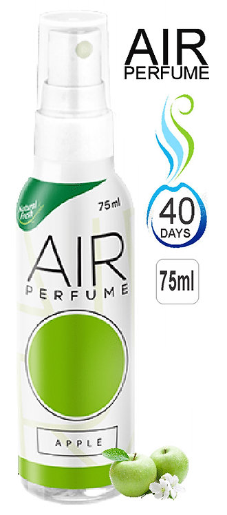 Air Perfume Apple 75ml