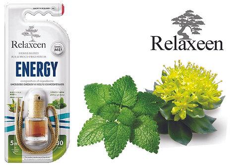 Relaxeen Mini Bottle Energy 5 ml