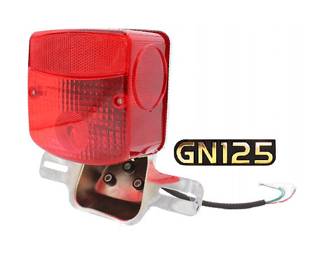 Rear Tail Brake Light GN125