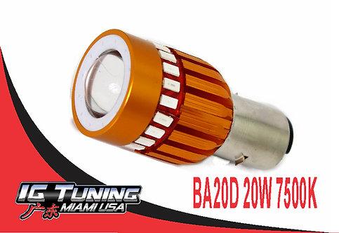 LED Bulb 2 cont magnificient Ring led 1 pcs