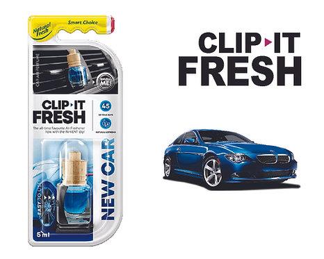 Clip It Fresh New Car 5 ml