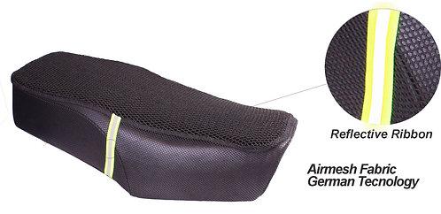 Nylon Fabric Motorcycle Saddle Seat Cover