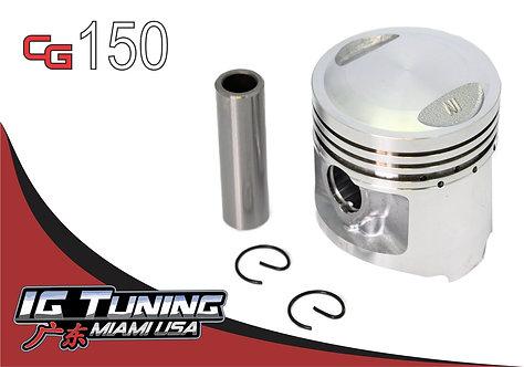 CG150 Engine Piston