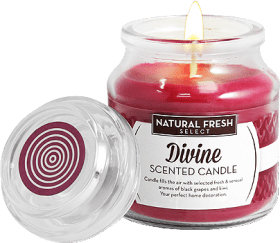 Scented Candle Divine 130g