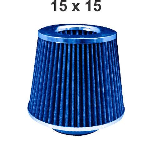 Air Filter Cone Blue