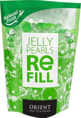 Jelly Pearls Refill Orient 250ml