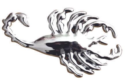 Scorpion Emblem