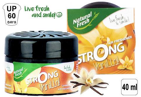 Strong Vanilla 40ml