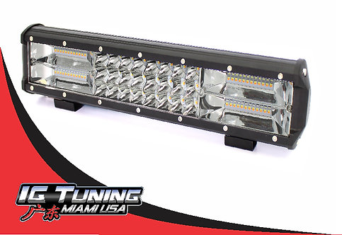 LED BAR 72 LED 2 Color 5 Funtions