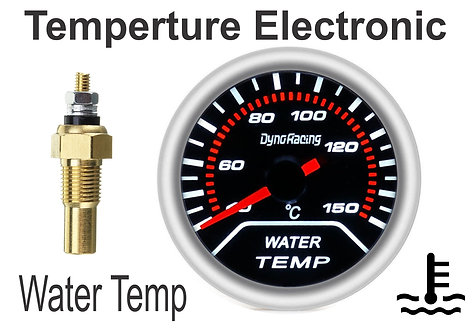 Auto Gauge digital Temperture