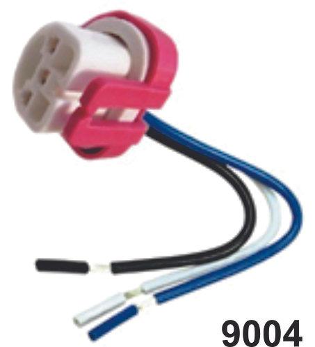 9004 Ceramic Connector 1 Pcs