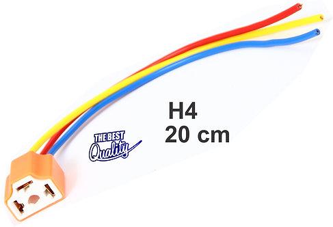 H4 Ceramic Connector 20 Cm