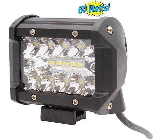 LED Fog Light Mod Spirit 60W 1 pcs