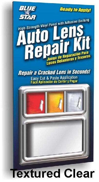 Repair kit Micas smooth  Clear