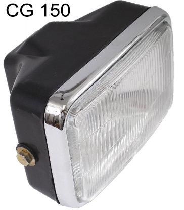 Headlight for Motorcycle CG150