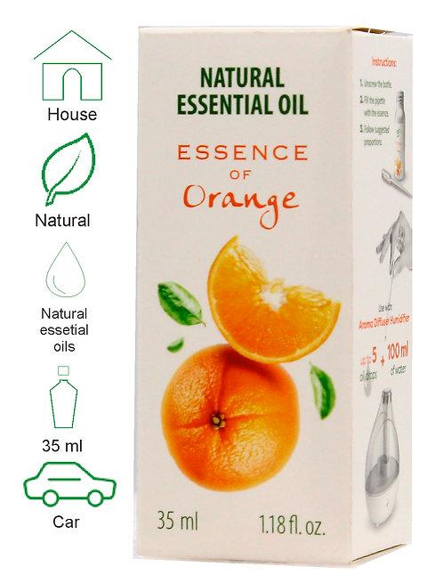 Essence Natural Oil Orange 35 ml