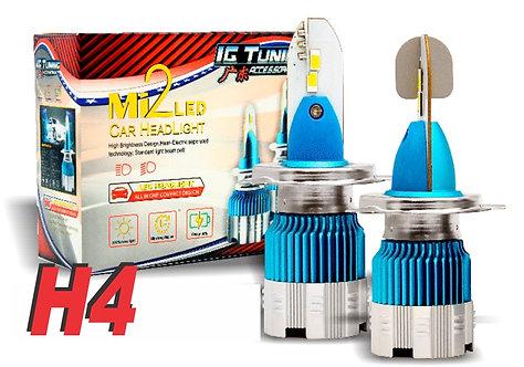 Headlight LED M2 Series H4