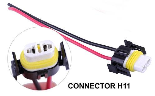 H11 Ceramic Connector