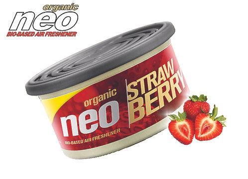 Organic Neo Strawberry
