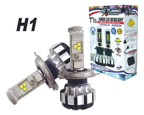 Headlight LED T1S H1