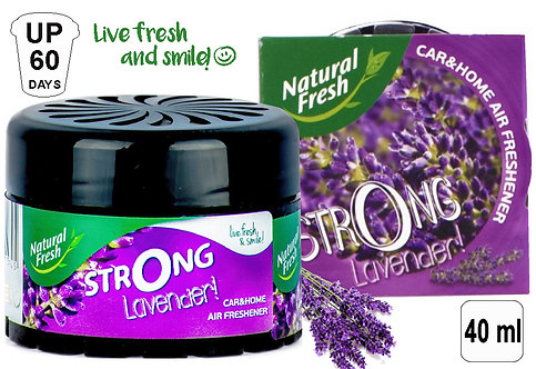 Strong Lavender 40ml